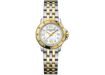 Raymond Weil - 5399-STP-00995 - Womens Watches