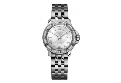 Raymond Weil - 5399-STS-00657 - Women's Watches