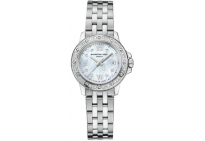 Raymond Weil - 5399-STS-00995 - Womens Watches
