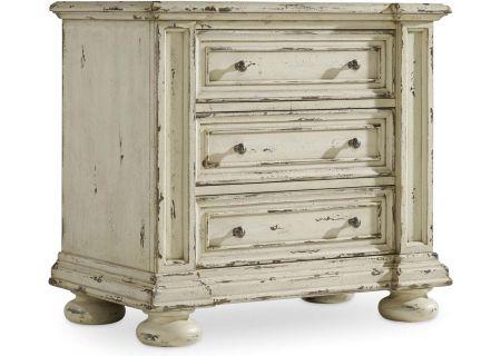 Hooker Furniture Bedroom Sanctuary Nightstand - 5403-90016