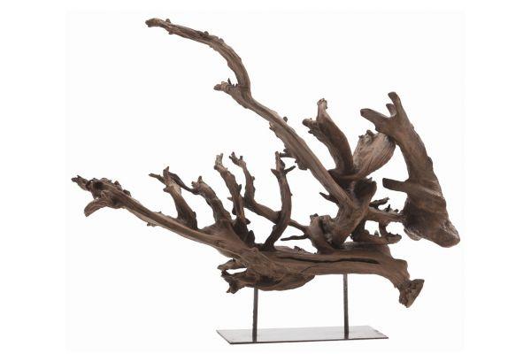 Large image of Arteriors Kazu Small Sculpture - 5415-ART