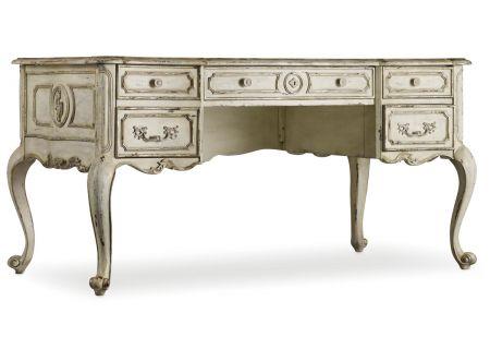 Hooker Furniture Relaxed Off White La Maison Writing Desk - 5437-10458