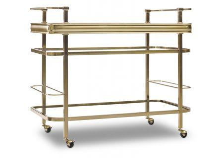 Hooker Furniture Highland Park Bar Cart - 5443-50001