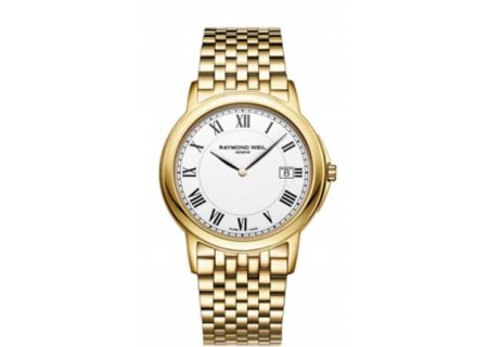 Raymond Weil - 5466P00300 - Mens Watches