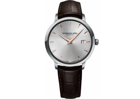 Raymond Weil - 5488SL565001 - Mens Watches