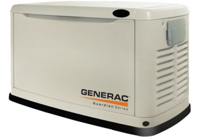 Generac - 5501 - Power Generators