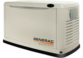 Generac - 5502 - Power Generators