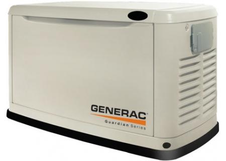 Generac - 5502 - Generators