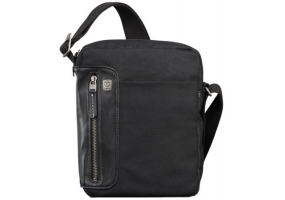 T-Tech - 55100 BLACK - Messenger Bags