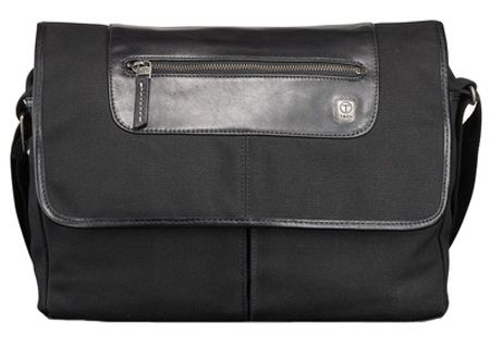 T-Tech - 55170 BLACK - Messenger Bags