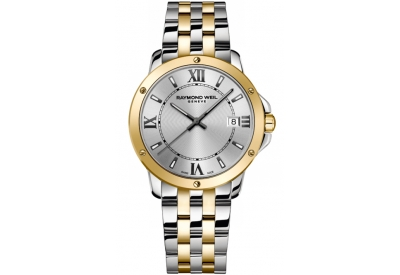Raymond Weil - 5591STP00657 - Mens Watches