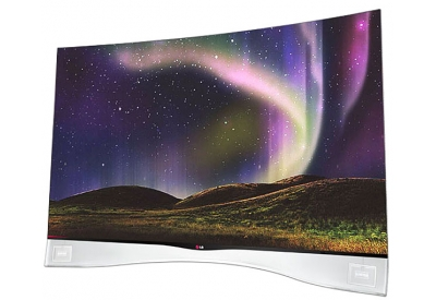 LG - 55EA9800 - All Flat Panel TVs