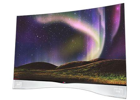 LG - 55EA9800 - LED TV