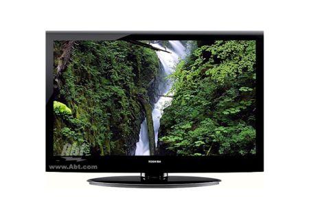 Toshiba - 55HT1U - LCD TV