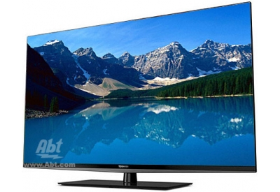 Toshiba - 55L6200U - LED TV