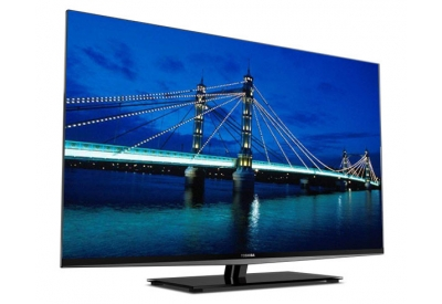 Toshiba - 55L7200U - LED TV