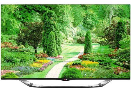 LG - 55LA8600 - LED TV
