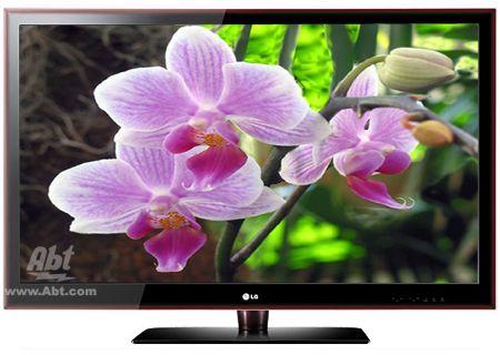 LG - 47LE5500 - LCD TV