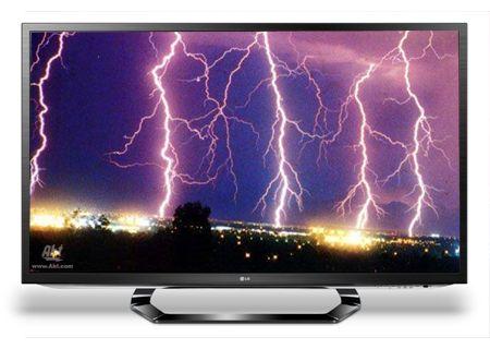 LG - 55LM6200 - LED TV