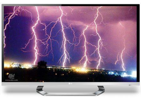 LG - 55LM6700 - LED TV