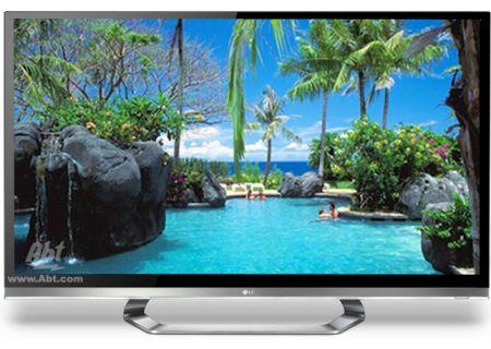 LG - 55LM8600 - LED TV