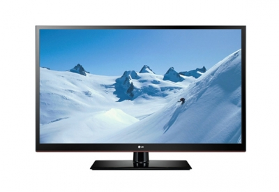 LG - 55LS4500 - Gifts for Dad