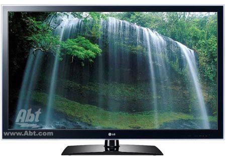 LG - 55LW5600 - LED TV