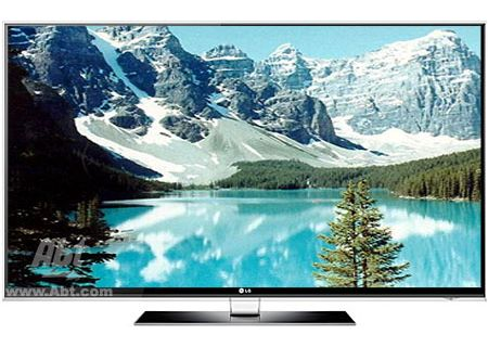 LG - 55LX9500 - LCD TV