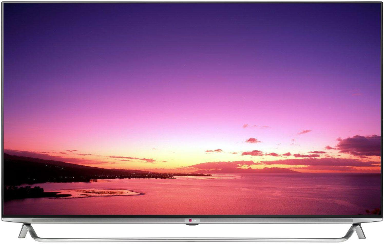 LG 65UB9500 65 Black UHD 4K LED 3D Smart HDTV With WebOS #AC1F27