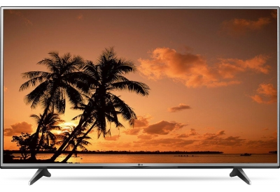 LG - 65UH6150 - 4K Ultra HD TV