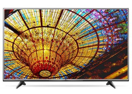 LG - 55UH6150 - Ultra HD 4K TVs
