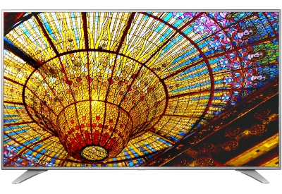 LG - 55UH6550 - 4K Ultra HD TV