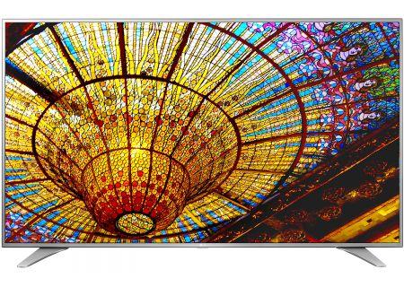 LG - 55UH6550 - Ultra HD 4K TVs