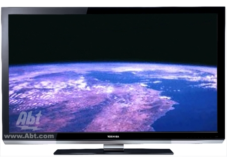 Toshiba - 55UL605U - LCD TV