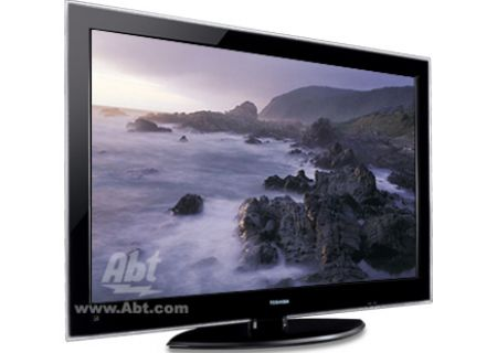 Toshiba - 55UX600U - LCD TV