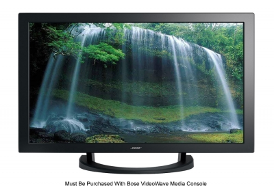 Bose - 55VIDEOWAVE2 - LCD TV