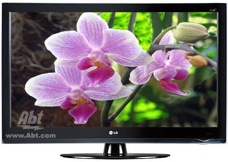 LG - 55LH40 - LCD TV