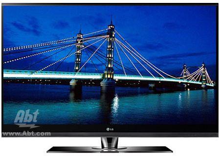 LG - 55SL80 - LCD TV