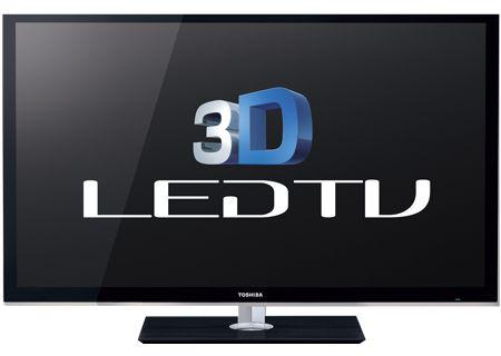 Toshiba - 55WX800U - LCD TV