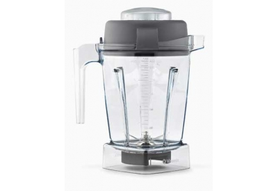 Vitamix 48 Ounce BPA Free Blender Container With Lid - 56085