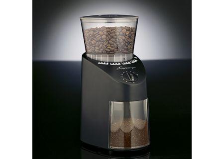 Jura-Capresso - 560BK - Coffee Grinders