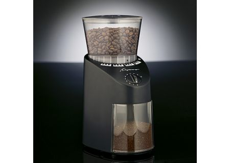 burr coffee grinder assorted infinity vs ga to conical capresso in radiant cozy