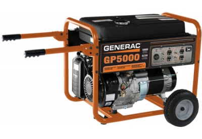 Generac - 5622 - Power Generators