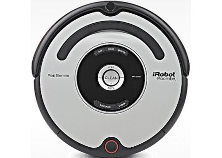 iRobot - 56301 - Robotic Vacuums