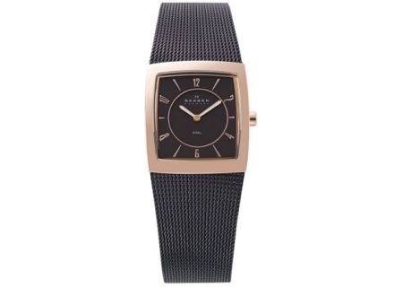 Skagen - 563XSRM - Womens Watches