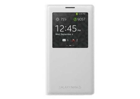 Samsung - EF-CN900BWESTA - Cell Phone Cases