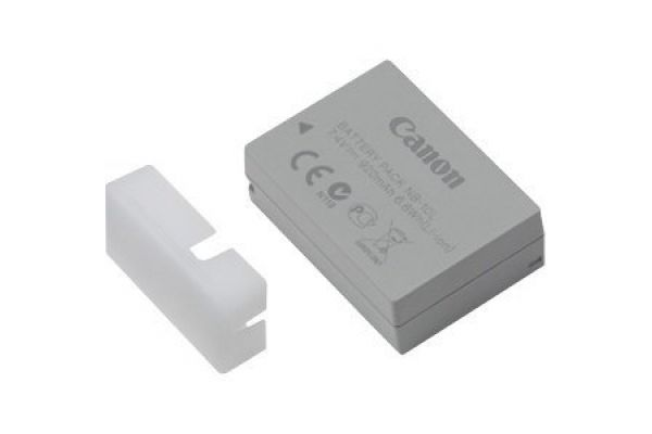 Large image of Canon Battery Pack NB10L - 5668B001