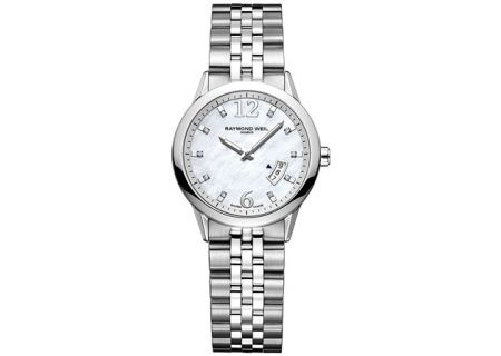 Raymond Weil - 5670-ST-05985 - Womens Watches