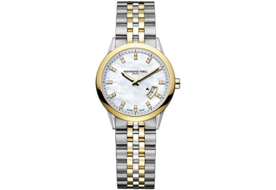 Raymond Weil - 5670-STP-97091 - Womens Watches