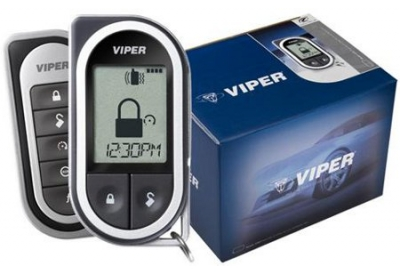 Viper - 5704V - Car Security & Remote Start